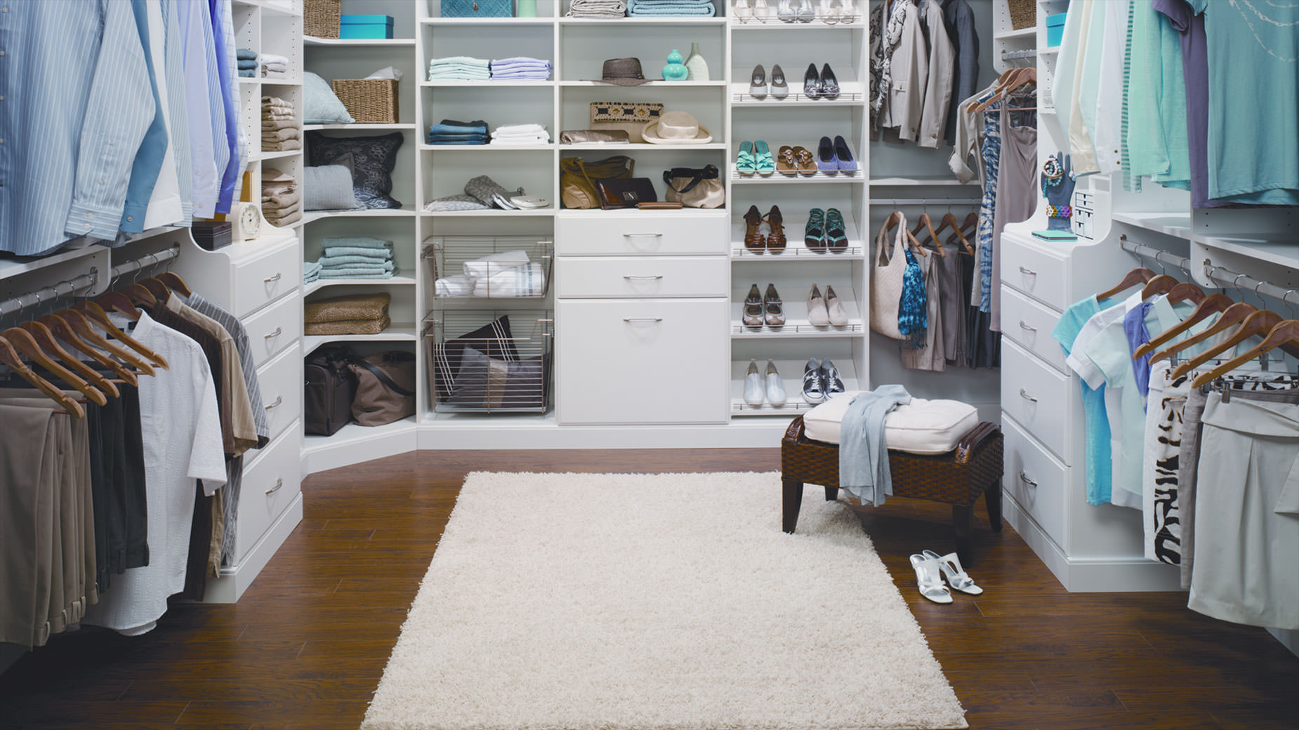 Custom Closet Cabinets Closets Storage Solutions Dallas Tx